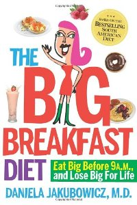 The Big Breakfast Diet