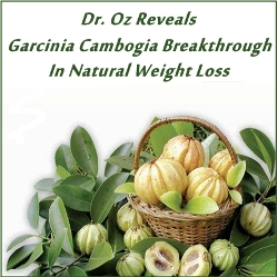Garcinia Cambogia Extract For Weight Loss