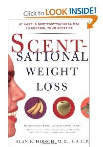 Sniff To Lose Weight