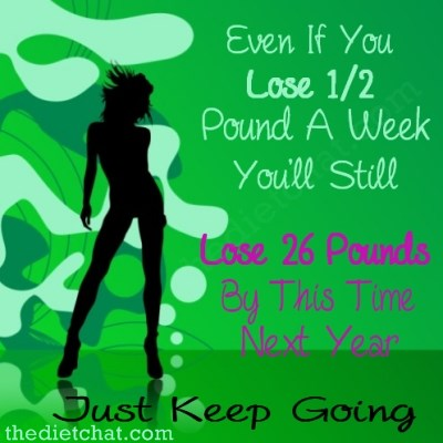 lose 26 pounds