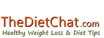 The Diet Chat | Weight Loss Diets | Weight Loss Tips