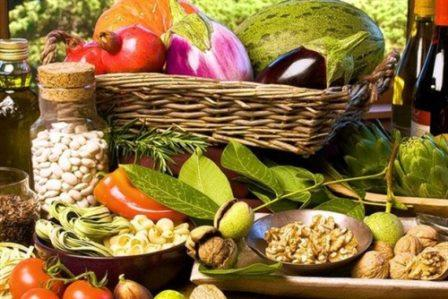 Mediterranean-diet-vegetables