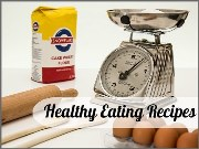 healthy eating recipes