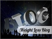 weight loss blog