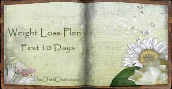 weight loss plan image for home page